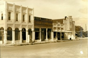 456 Commerce 1950s