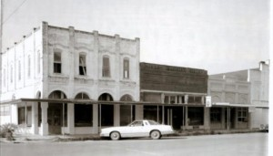 456 Commerce St., 1960s
