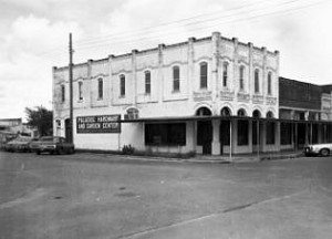 Williams Building 1960s